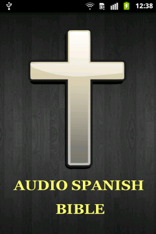 Audio Spanish Bible