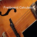 Fretboard Calculator icon