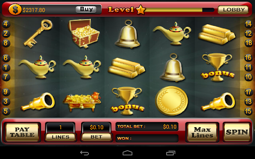 Casino Slots - Slot Machines - screenshot thumbnail