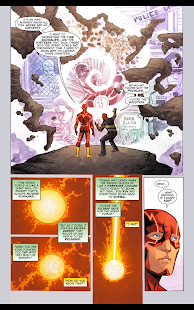 DC Comics Screenshot 30