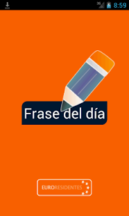 La Frase del Día- screenshot thumbnail