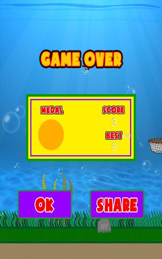 玩免費街機APP|下載Catch Funky Squid app不用錢|硬是要APP