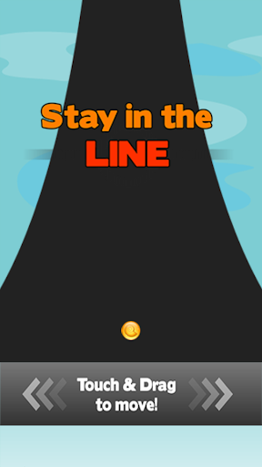 Stay In The Line PRO