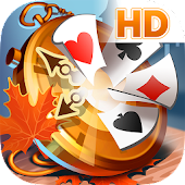 Solitaire: 4 Seasons HD
