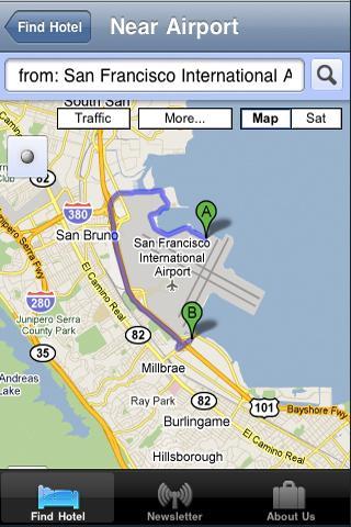 Motel.com - screenshot