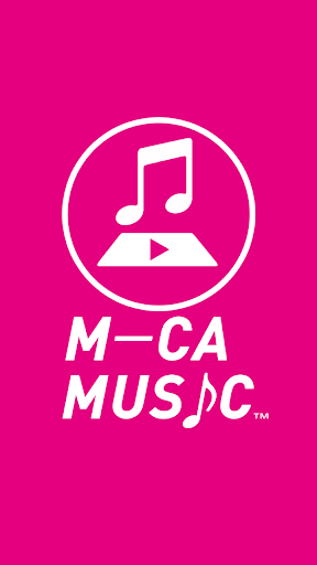 M-CA MUSIC(エムカミュージック)