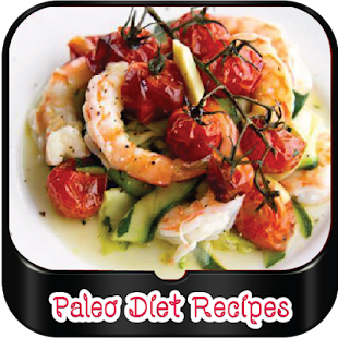 【免費健康App】古食谱 paleo diet recipes-APP點子
