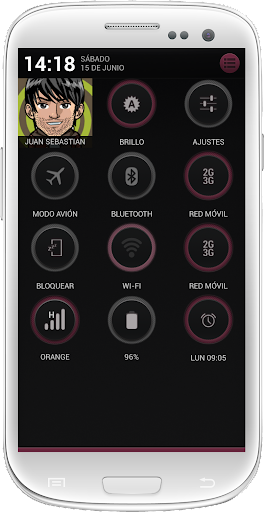 NOIR U THEME FOR CM9 10 1 AOKP