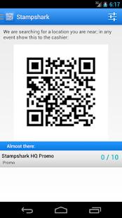 Stampshark - náhled