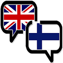 Offline Finnish Dictionary icon