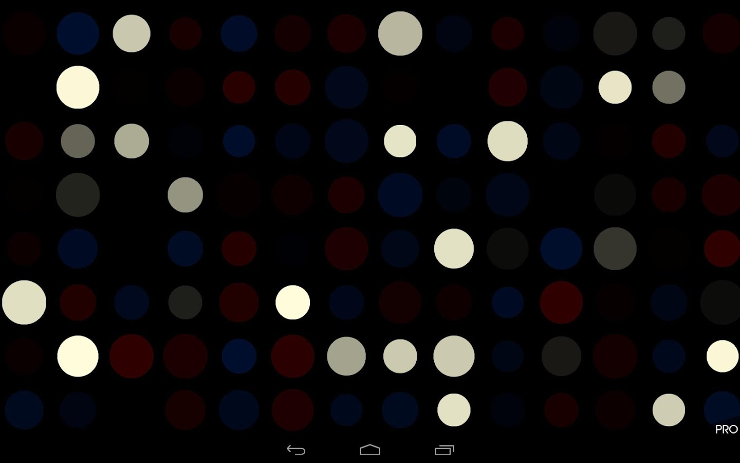 Light Grid Live Wallpaper Apl Android Di Google Play