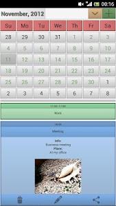 Easy Calendar v1.241