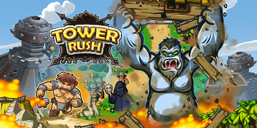 The Tower on the App Store - iTunes - Apple