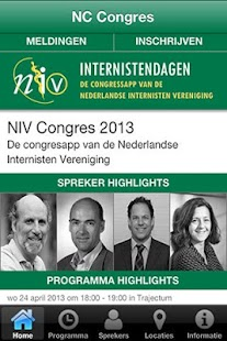 NIV 2013 - screenshot thumbnail