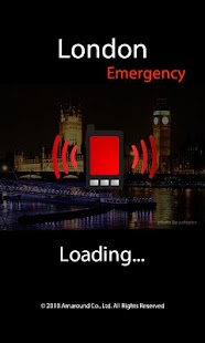 London Emergency