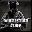 Counter Striker Soldiers icon