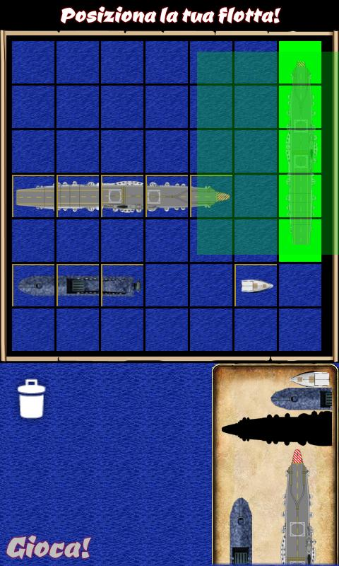 New Battleship - screenshot