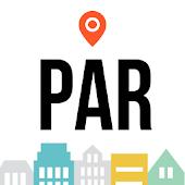 Paris guide de la ville