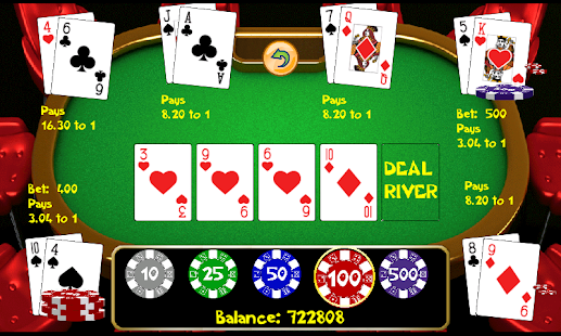 Poker Master Pack- screenshot thumbnail