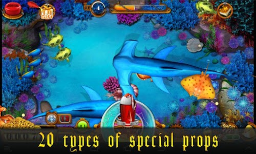 Fishing Hunter v1.7
