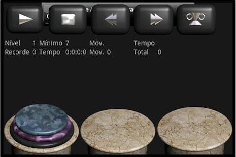 Tower of Hanoi  Mania- screenshot thumbnail