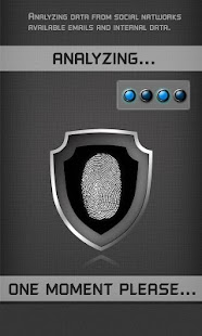 real FBI fingerprint scanner - screenshot thumbnail