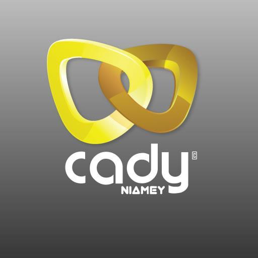 cady niamey LOGO-APP點子
