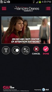The Vampire Diaries - screenshot thumbnail