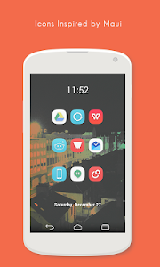 Ainokea Icon Pack v1.1.7