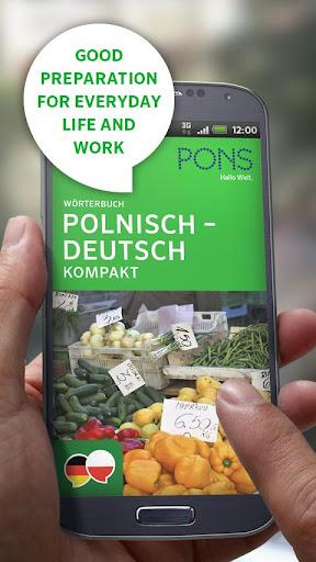 GermanPolish CONCISE
