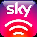 Sky WiFi icon