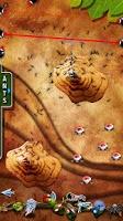 Screenshot of Pocket Ants Free