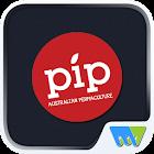 Pip Magazine icon