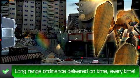 Razor Salvation Screenshot 13