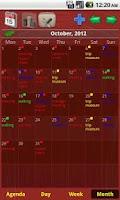 Screenshot of Smart Calendar  + Widgets
