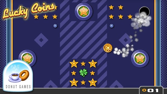 Lucky Coins- screenshot thumbnail