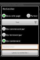 Screenshot of Patois Franc-Comtois