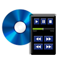Panasonic Blu-ray Remote Trial icon