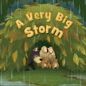 A Very Big Storm logo