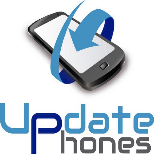 更新手機(所有運營商) 工具 App LOGO-APP試玩