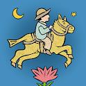 Meu Aplicativo de Folclore icon