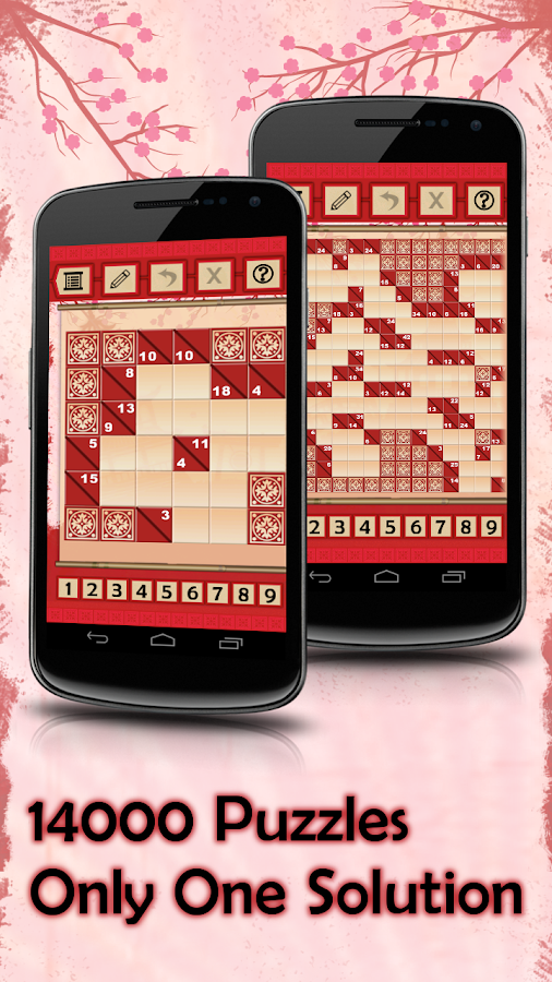 Kakuro Free: Number Crosswords- screenshot