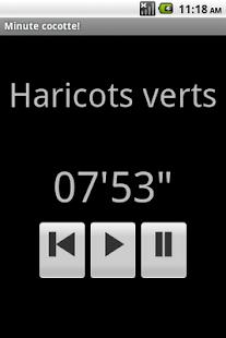 Minute Cocotte!- screenshot thumbnail