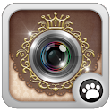 Sweet Camera ☆~Photo Decoratio logo