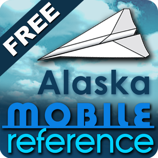 Alaska, US - FREE Travel Guide LOGO-APP點子