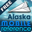 Alaska, US - FREE Travel Guide icon