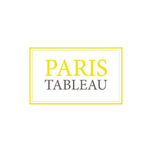 Paris tableau