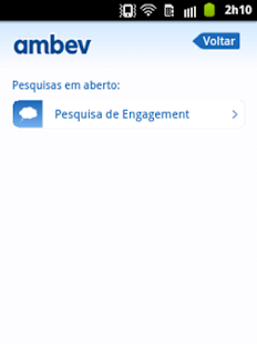Ambev Gente+ - screenshot thumbnail