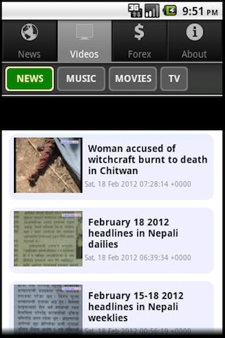 One Nepali - screenshot