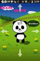 Screenshot of Cute Panda 1-2-3!